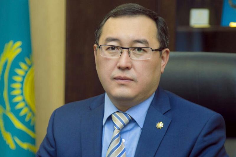 Не упустите возможность - глава Комитета госдоходов о налоговой амнистии в РК