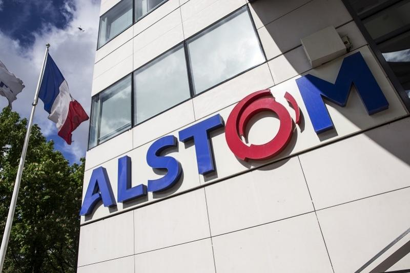 French Alstom to implement two projects in Almaty