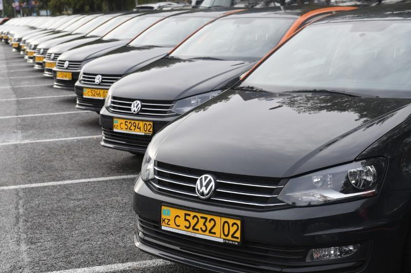 4 млн евро инвестировали итальянцы в сервис аренды автомобилей в Алматы