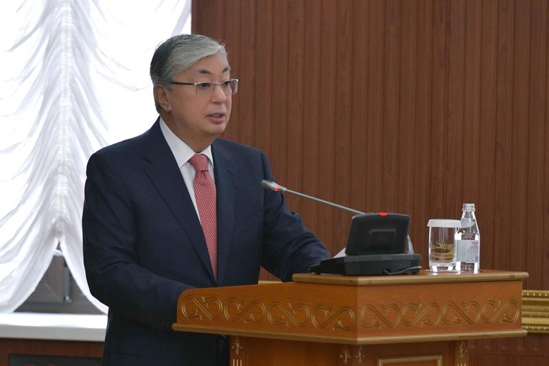 Toqayev: Our goal is to fulfill Presidential instructions