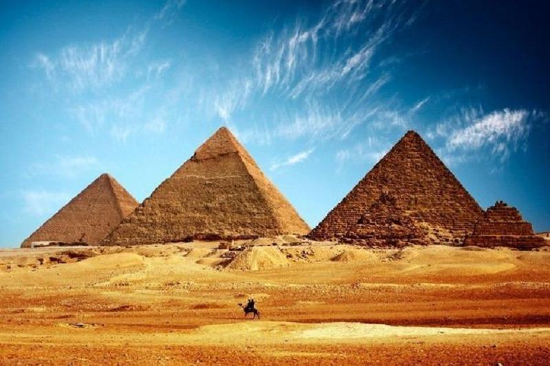 Mysyrda oqytylatyn arab tiliniń kýrsyna qujat qabyldaý júrip jatyr