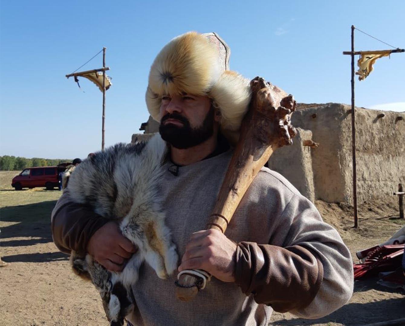 Рекордсмен мира Сергей Цырульников: Изометрия должна стать брендом Казахстана