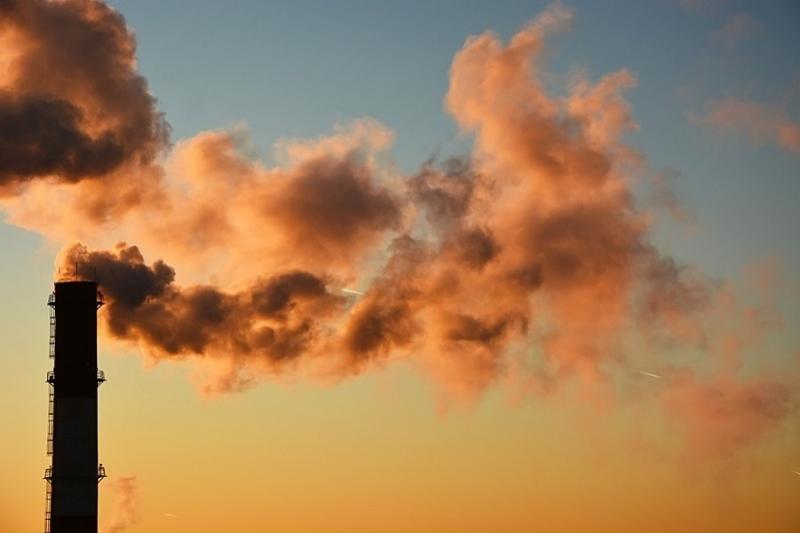 Каким будет качество воздуха в городах РК 21 декабря