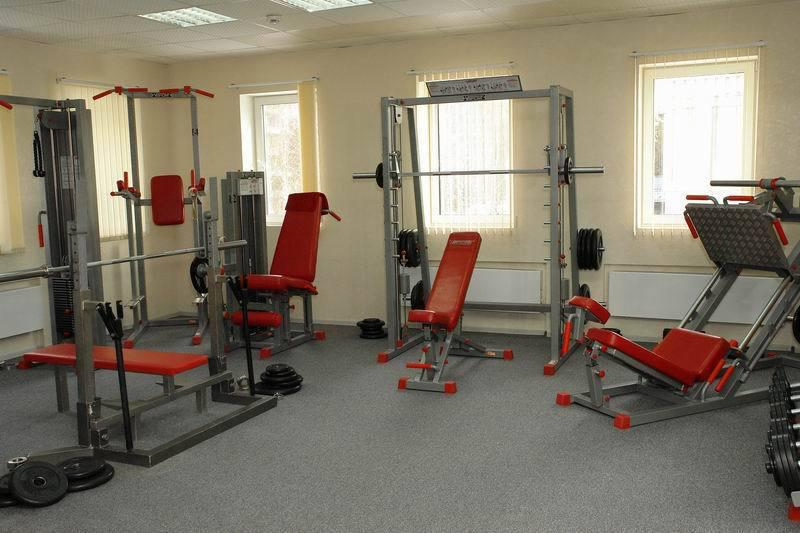 Social gyms to appear in Kazakhstan
