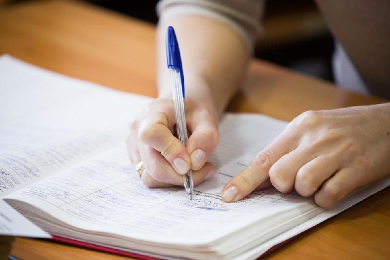 Учителя Павлодара помогают издателям новых учебников