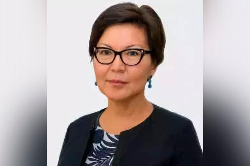 总统任命哈萨克斯坦驻欧盟和北约办事处负责人