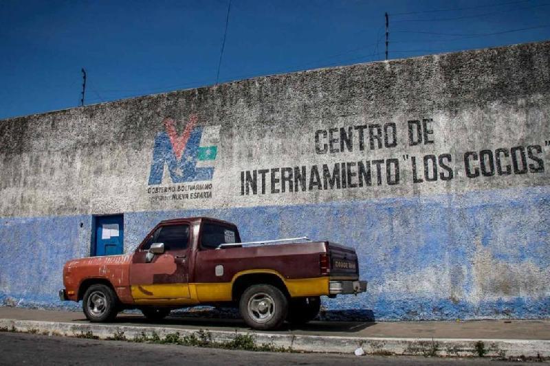 Венесуэлада түрмеден қашқан 50 тұтқынды таба алмай жатыр