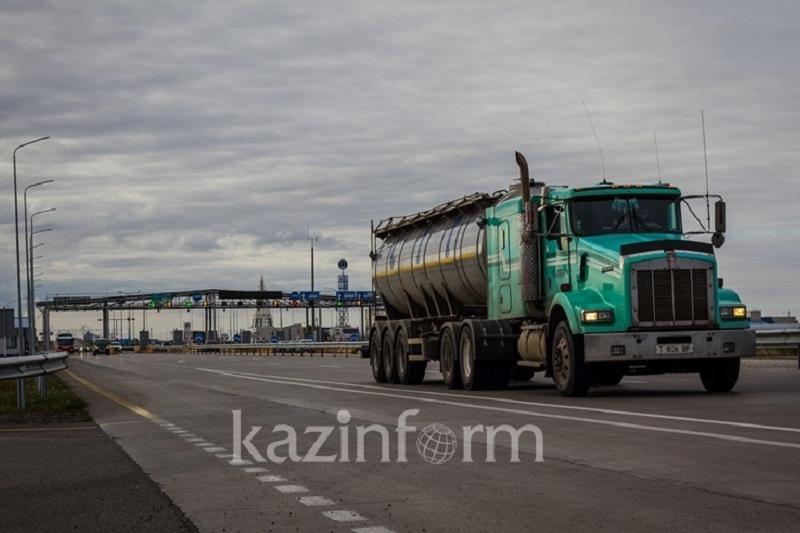 能源部:哈萨克斯坦将开始向吉尔吉斯斯坦出口汽油