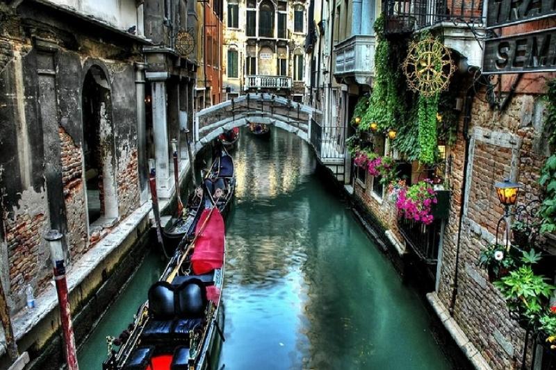 Жаһандық жылыну Венецияны жер бетінен жоқ қылады - CNN