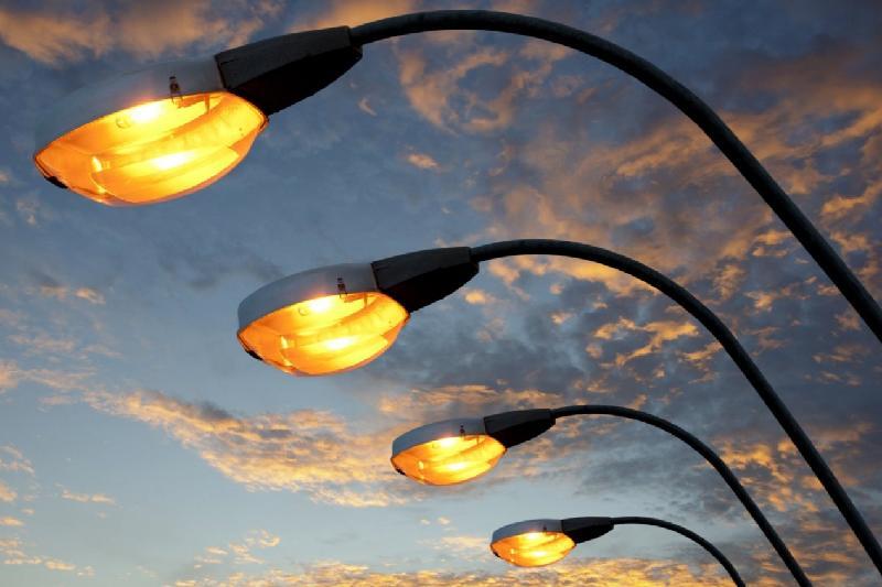 В рамках реализации Послания в Павлодаре и Экибастузе модернизируют уличное освещение