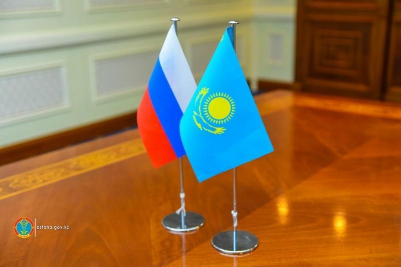 圣彼得堡和车里雅宾斯克将在2019年举行阿斯塔纳日活动