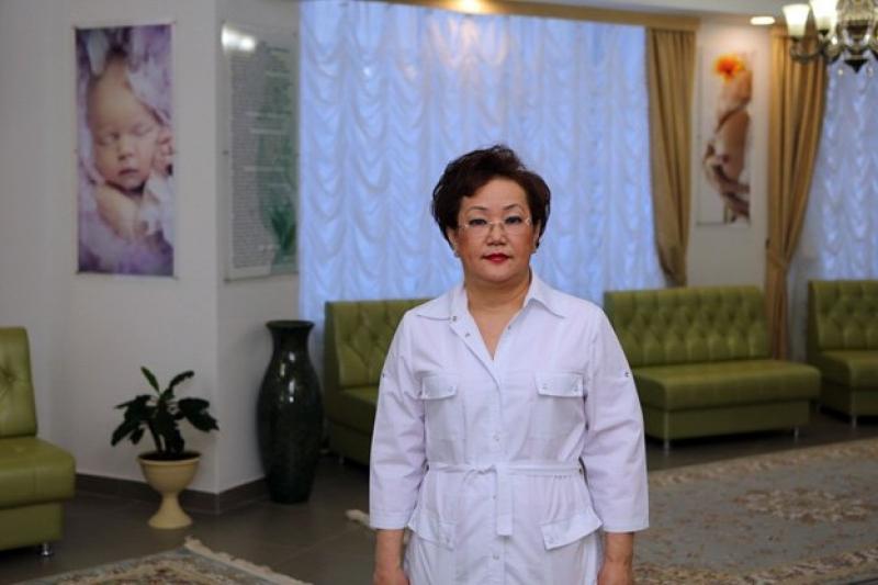 Послание Президента вдохновило медработников - главврач перинатального центра Павлодара