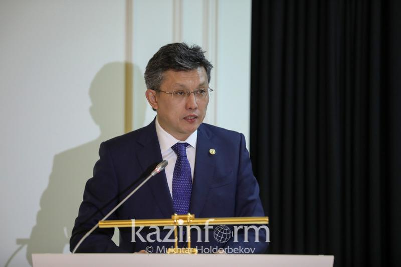 Astana mayor: NGOs have become reliable partner of Govt