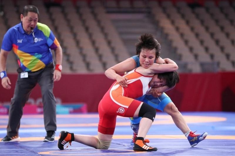 Әлем чемпионаты: Жұлдыз Ешімова қола медаль үшін белдеседі