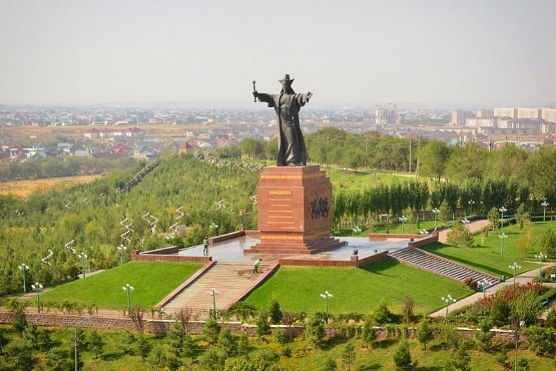 В Шымкенте официально утверждена дата Дня города