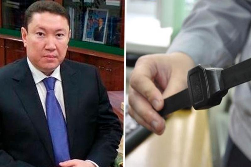 Чиновник из Министерства культуры и спорта взят под домашний арест