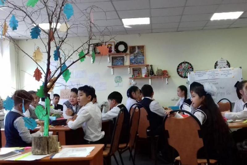 Факультативы по латинской графике открыли в школах Павлодара