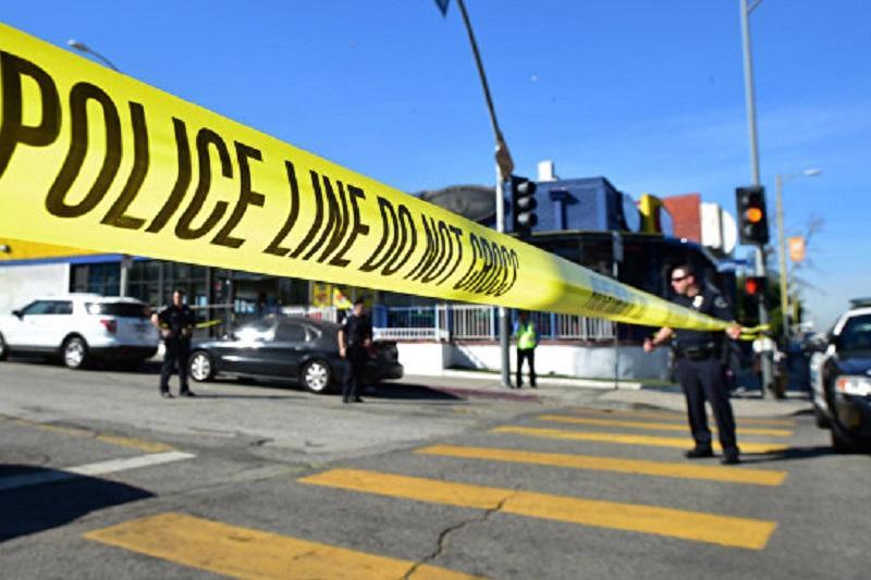 АҚШ-та синагогада болған атыста сегіз адам қаза тапты