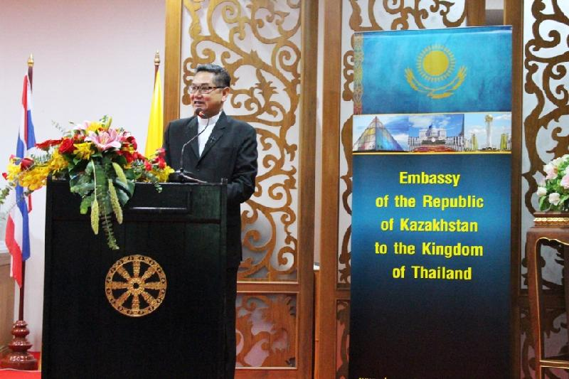 Importance of Congress of Leaders of World and Traditional Religions hailed in Thailand