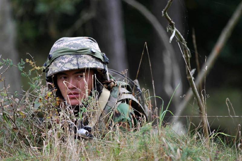 Қазақстан БҰҰ миссиясындағы үш әскери қызметшіні алмастырады