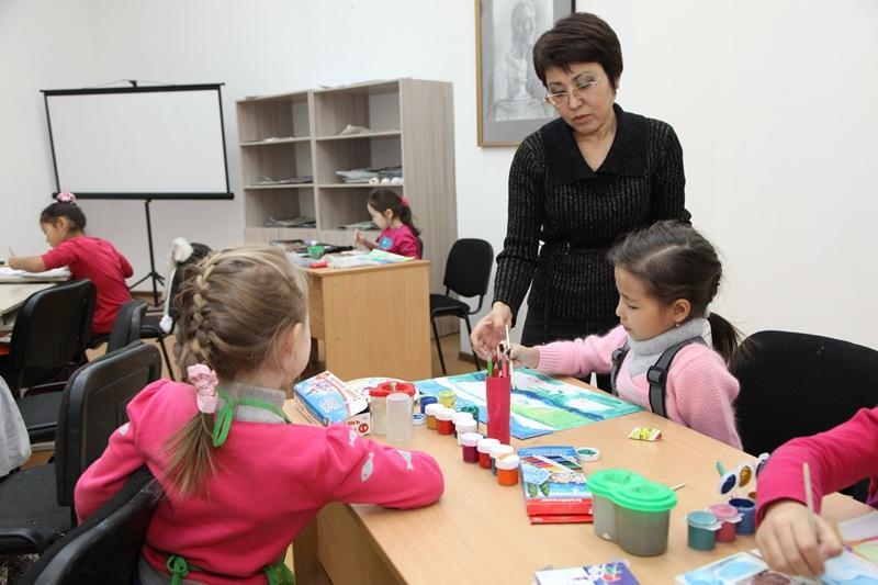 В Казахстане изменят возрастную периодизацию дошкольного образования - МОН