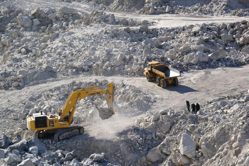 卡拉干达州将从2022年开始钨矿生产