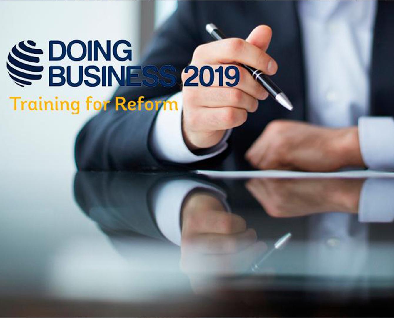 Казахстан поднялся на 8 позиций до 28-го места в рейтинге Doing Business