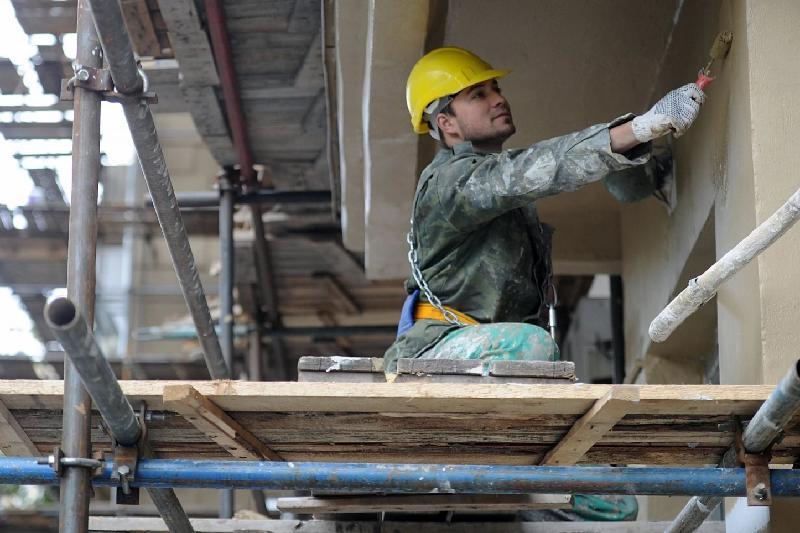 В казахстанских регионах отремонтировано 2 669 многоэтажных домов