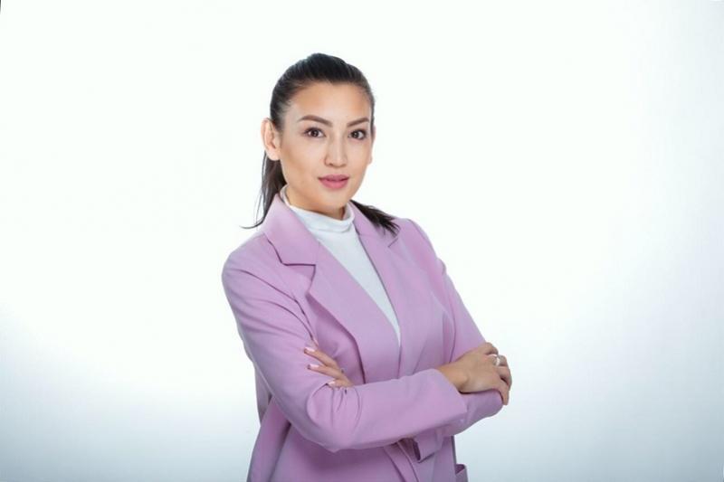 100 лиц Казахстана: история успеха молодой бизнес-леди из Атырау Асемгуль Уразаевой