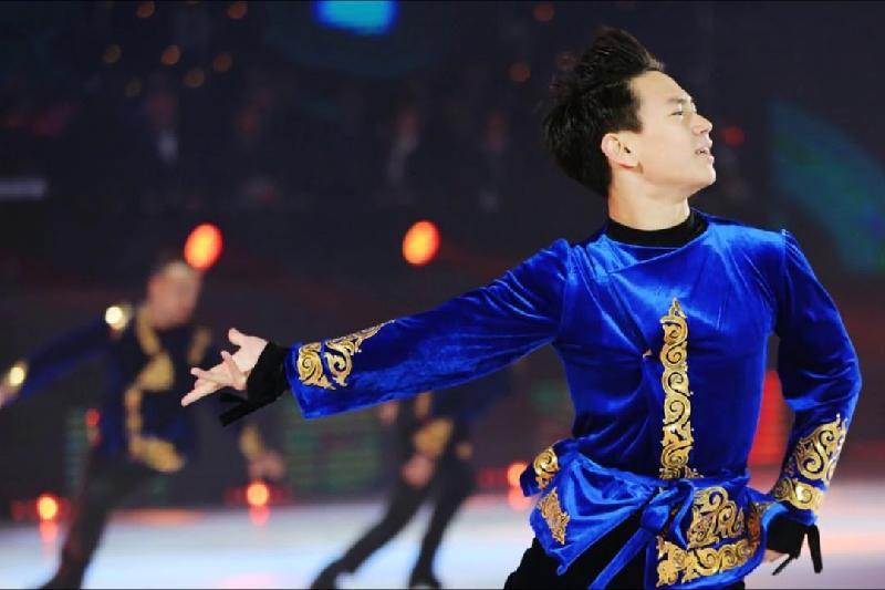 Astana to welcome exhibition in memory of Denis Ten