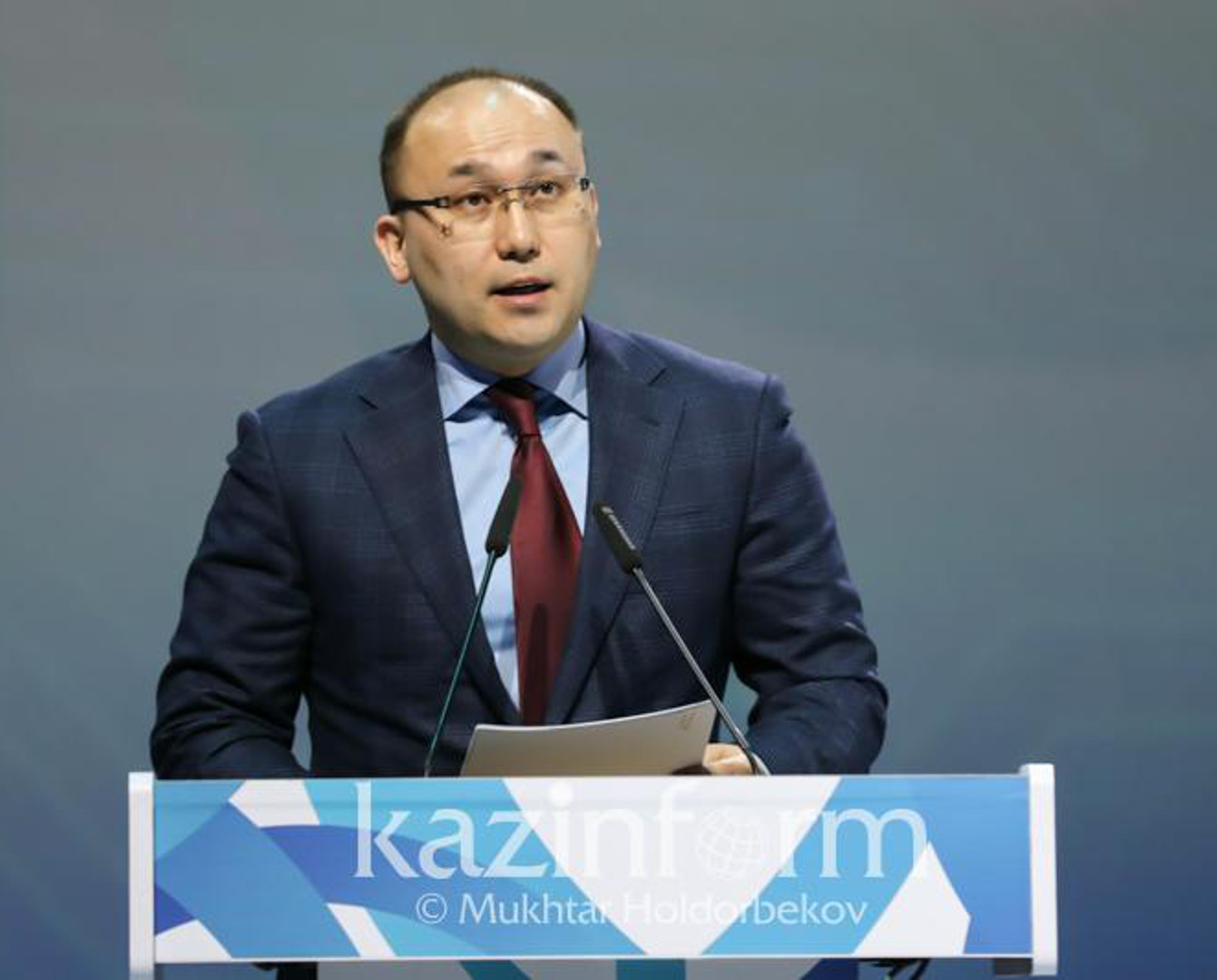Kazakhstan wants to become a digital bridge between Asia and Europe - Minister Abayev