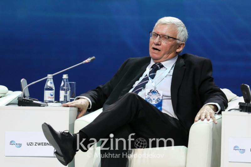 以色列将协助阿斯塔纳国际金融中心进行交易