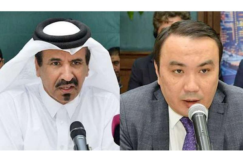Kazakhstan offers investment opportunities in PPPs, agriculture sectors