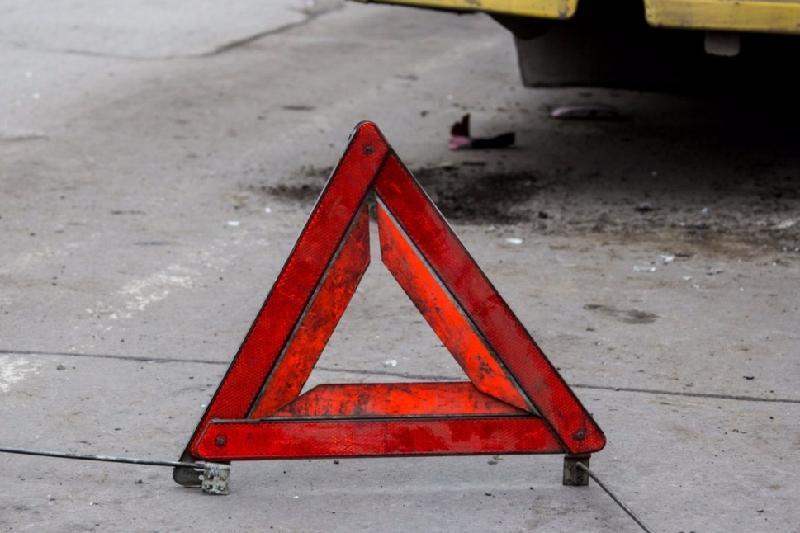 Түркістан облысында жол апатынан 5 адам қаза тапты
