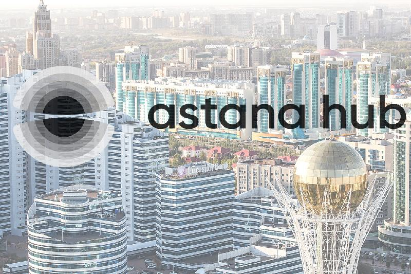 Astana Hub to be officially launched Nov 6