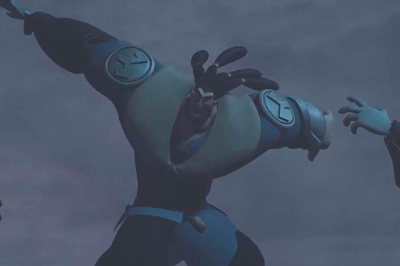'Kultegin' animated feature film trailer released