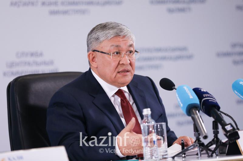 Проблема трехсменного обучения в школах досрочно решена в Кызылординской области