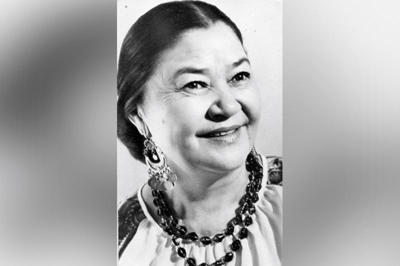 Kazakhstan to celebrate 100th anniversary of Amina Omirzakova's birth at UNESCO level