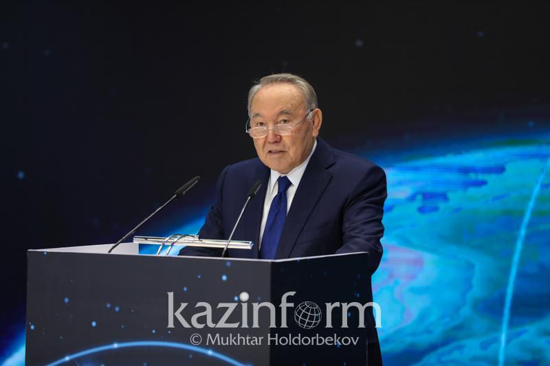 President on digitalization of Kazakhstan