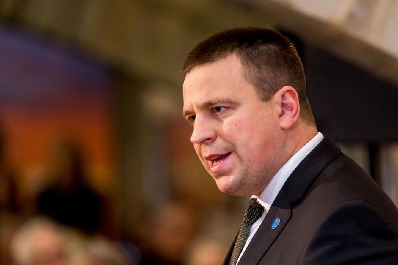 Эстония Қазақстанмен инновациялық ынтымақтастықты нығайтуға мүдделі