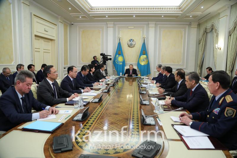 President reveals biggest concerns of Kazakhstanis