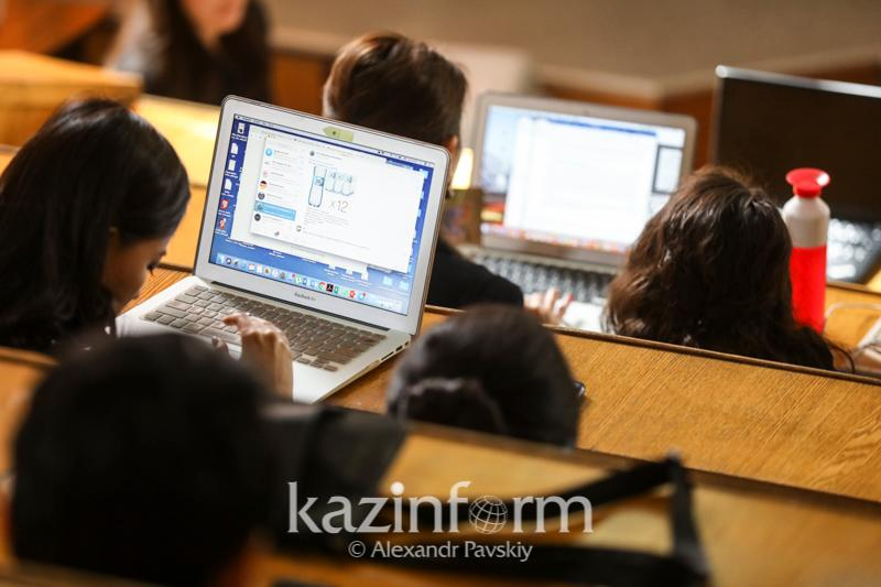 Kazakhstan among 3 leaders in Eastern Europe, Central Asia as per top universities number