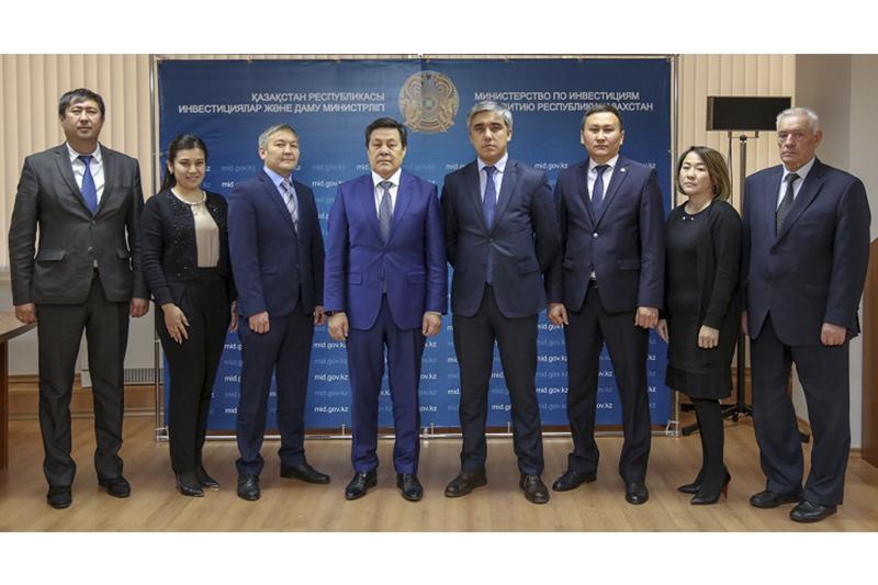 Қазақстан мен Қырғызстан арасында автомобильмен жүк тасымалдау 42% өсті