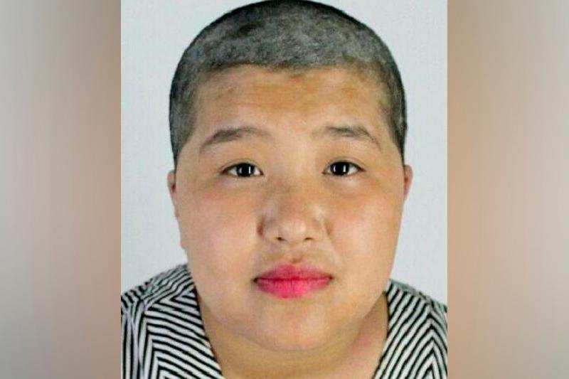 Полиция Жамбылской области разыскивает пропавшую 16-летнюю девушку