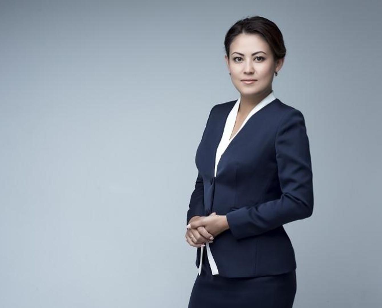 Казахстанского зрителя новостей описала директор «Хабар 24»