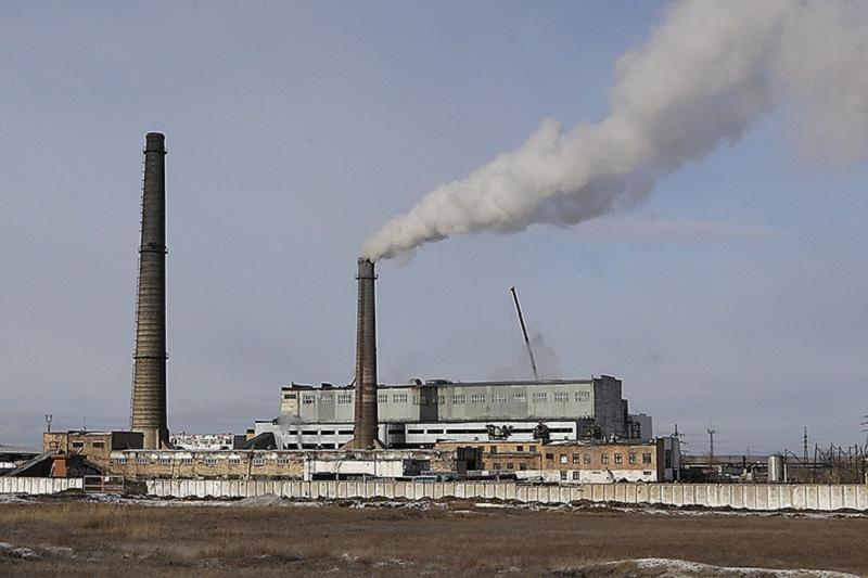 Қарағанды облысындағы ЖЭС-терде температура күніне екі рет тексеріледі