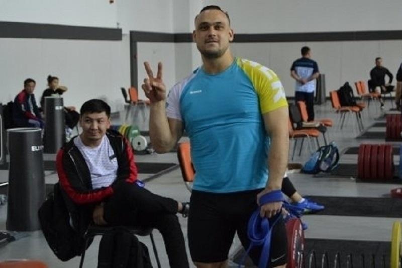 Илья Ильин Әлем чемпионатында жарыс жолына шықпады