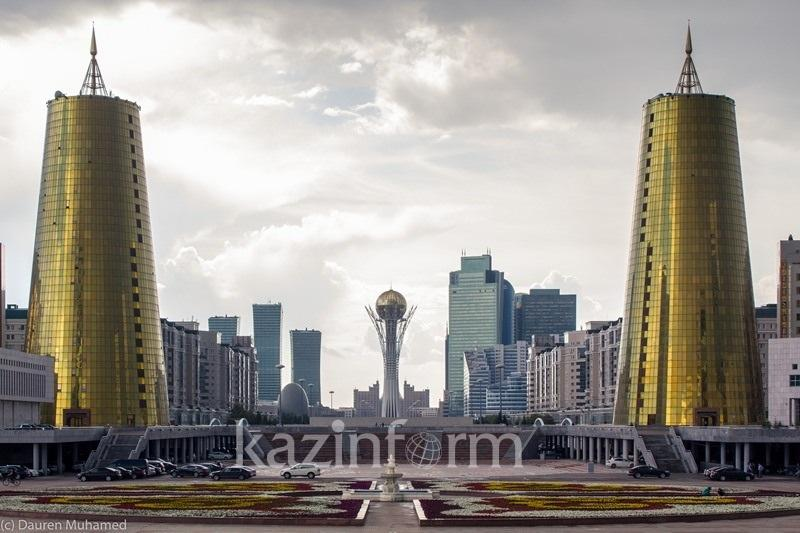 Kazakhstan once again calls on intl community to ban nuclear testing
