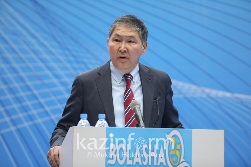 Over 40% of Bolashak graduates employed in real sector - Minister Sagadiyev