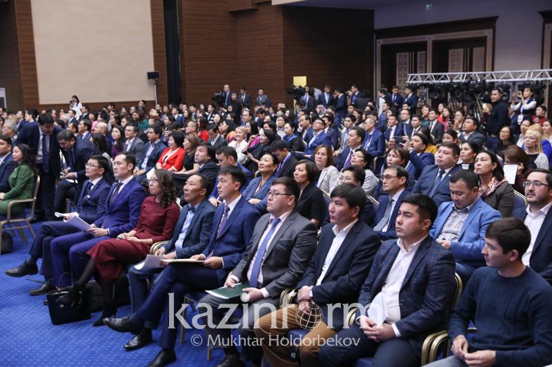 Presidential Bolashak Programme marks its 25th jubilee